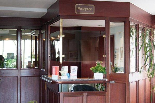 Hotel La Vigie & Ristorante Belvedere - фото 14