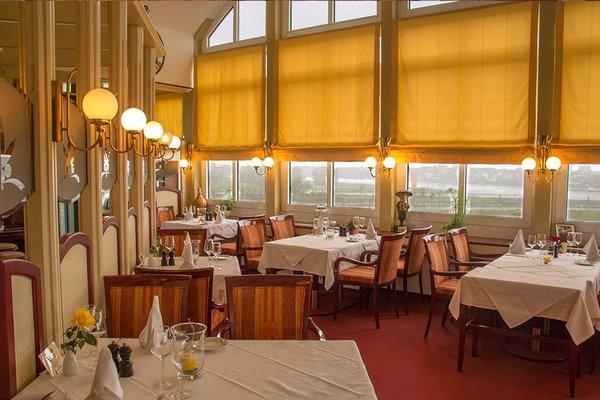 Hotel La Vigie & Ristorante Belvedere - фото 16