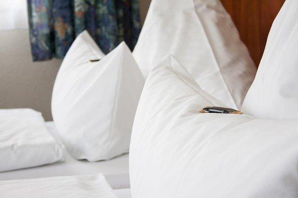 Hotel La Vigie & Ristorante Belvedere - фото 2
