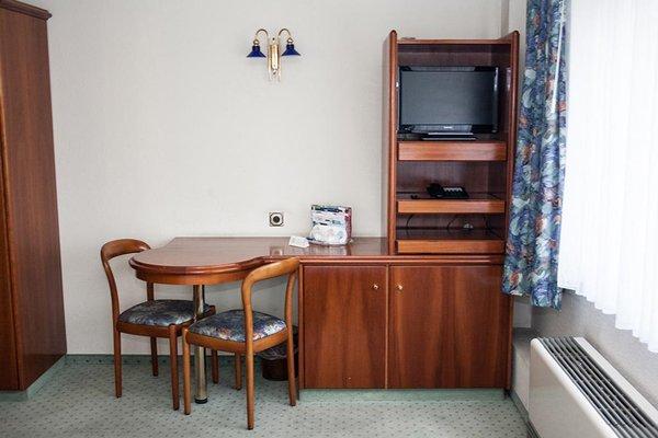 Hotel La Vigie & Ristorante Belvedere - фото 7