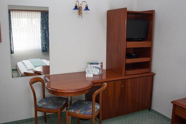 Hotel La Vigie & Ristorante Belvedere - фото 8