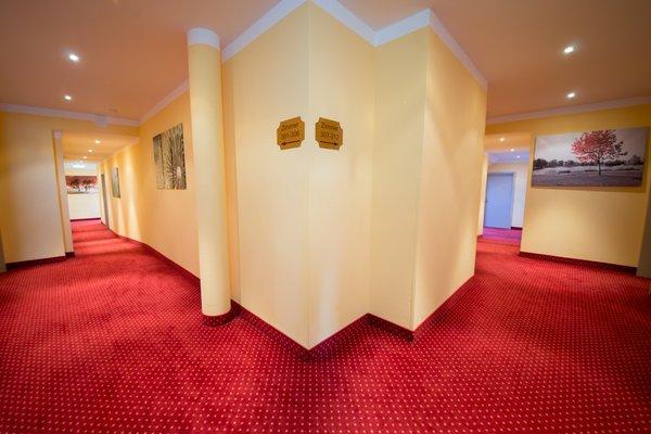 Hotel Mirage - фото 17