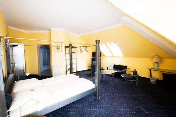 Hotel Mirage - фото 4