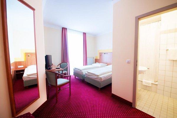 Hotel Mirage - фото 6