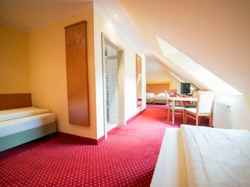 Hotel Mirage - фото 7
