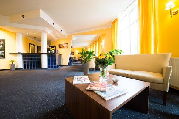 Hotel Mirage - фото 9