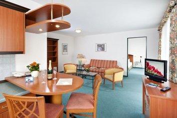 Artis Suite Hotel