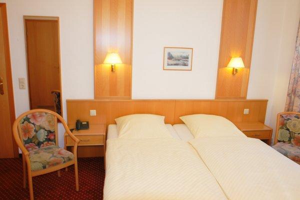 Hotel Pension Kaden - фото 1