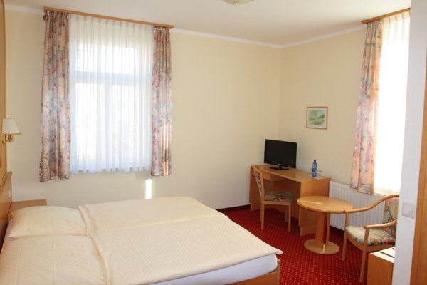 Hotel Pension Kaden - фото 2