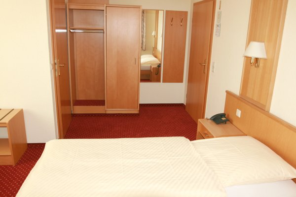 Hotel Pension Kaden - фото 3