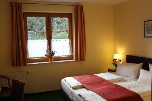 Landhotel Dresden - фото 1