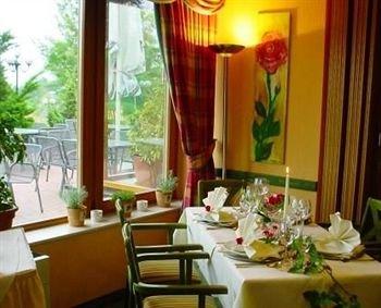 Landhotel Dresden - фото 10