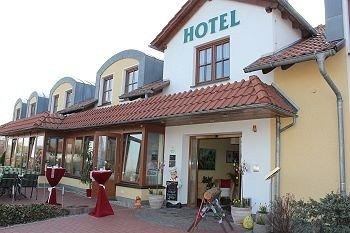 Landhotel Dresden - фото 18