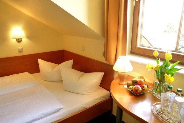 Landhotel Dresden - фото 2