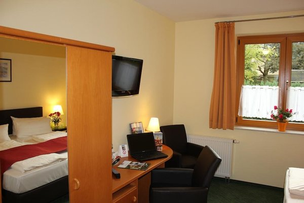 Landhotel Dresden - фото 6