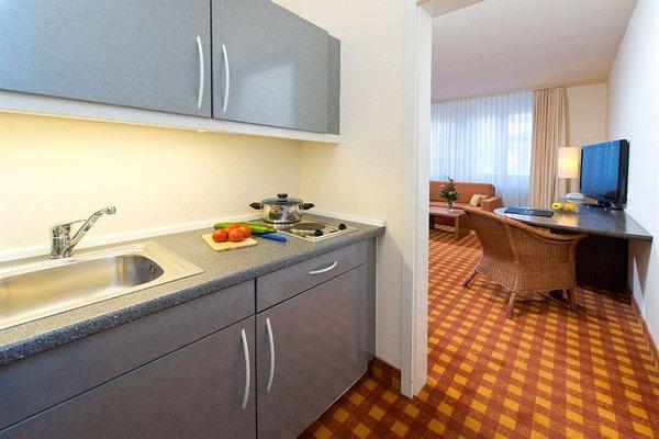 Gold Inn Hotel Prinz Eugen - фото 12