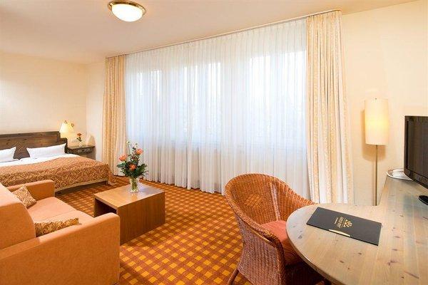 Gold Inn Hotel Prinz Eugen - фото 2