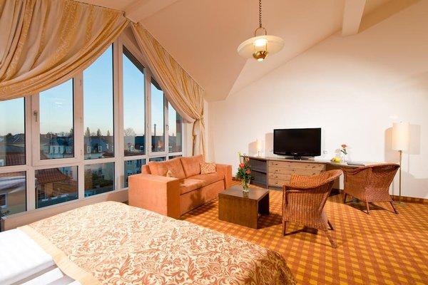 Gold Inn Hotel Prinz Eugen - фото 8