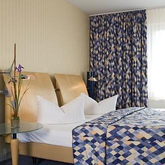 Mercure Hotel Dresden Elbpromenade - фото 1