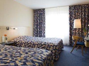 Mercure Hotel Dresden Elbpromenade - фото 2