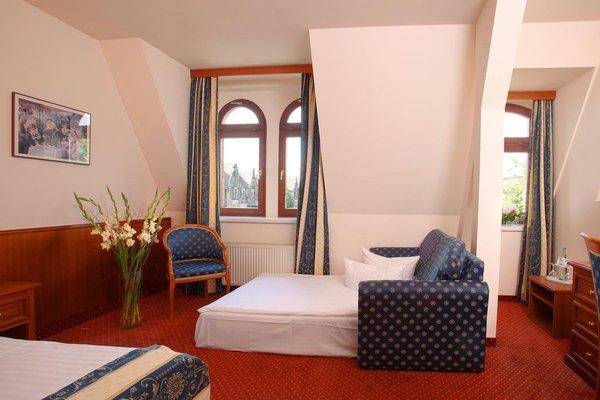 Hotel Artushof - фото 1