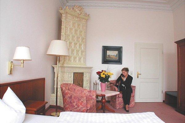 Hotel Artushof - фото 2
