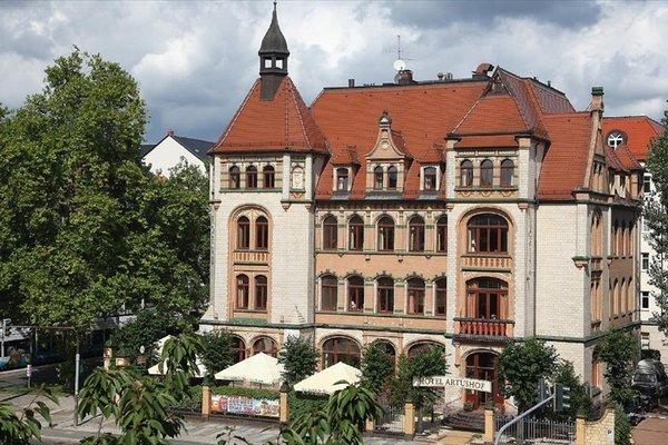 Hotel Artushof - фото 21