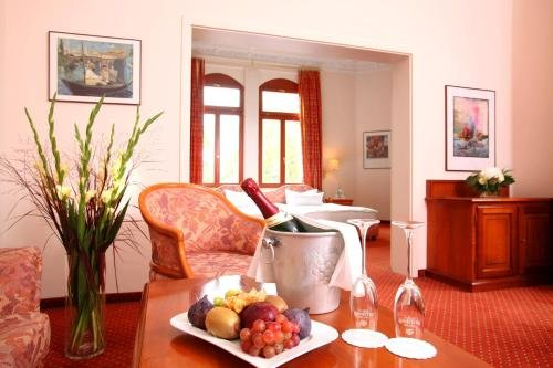 Hotel Artushof - фото 5