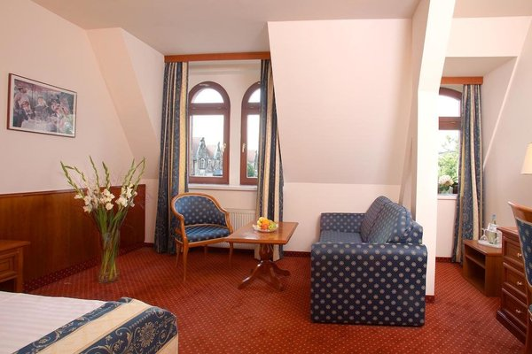 Hotel Artushof - фото 6