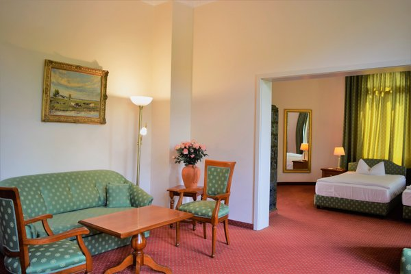 Hotel Artushof - фото 9