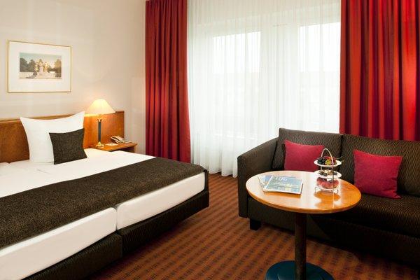 Dorint Hotel Dresden - фото 1