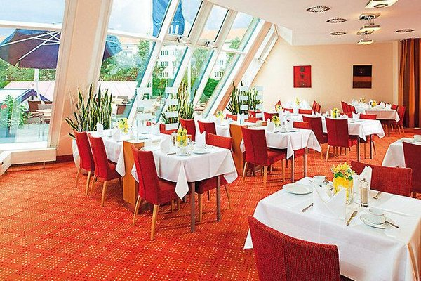 Dorint Hotel Dresden - фото 12