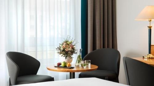 Dorint Hotel Dresden - фото 18