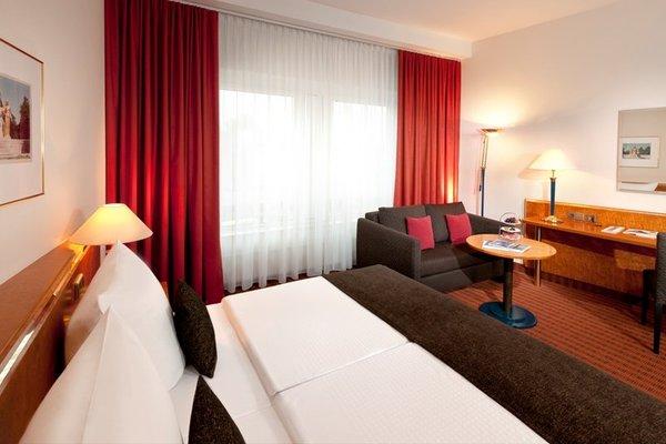 Dorint Hotel Dresden - фото 2