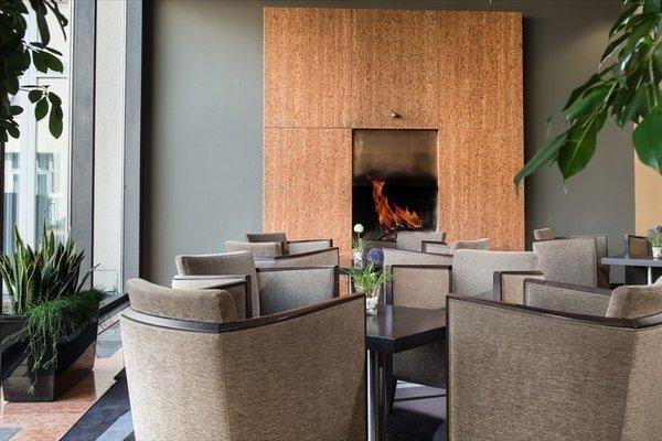 Radisson Blu Park Hotel & Conference Centre - фото 14