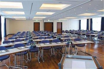 Radisson Blu Park Hotel & Conference Centre - фото 15