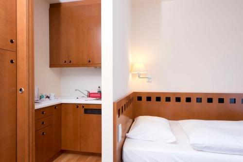Radisson Blu Park Hotel & Conference Centre - фото 3