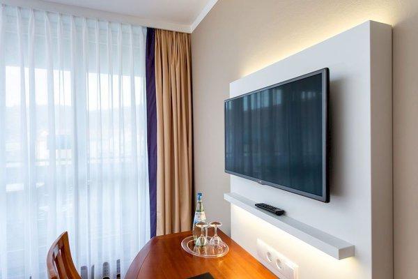 Radisson Blu Park Hotel & Conference Centre - фото 4