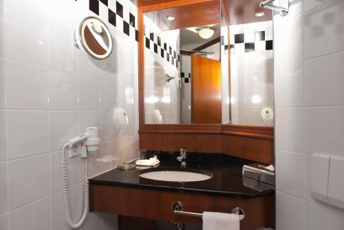 Radisson Blu Park Hotel & Conference Centre - фото 9