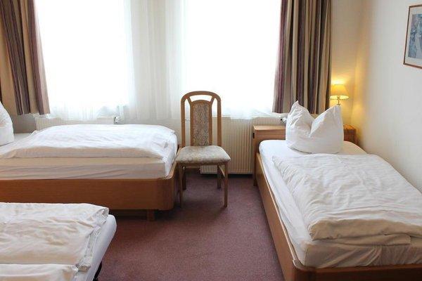 Adler Hotel Dresden - фото 2
