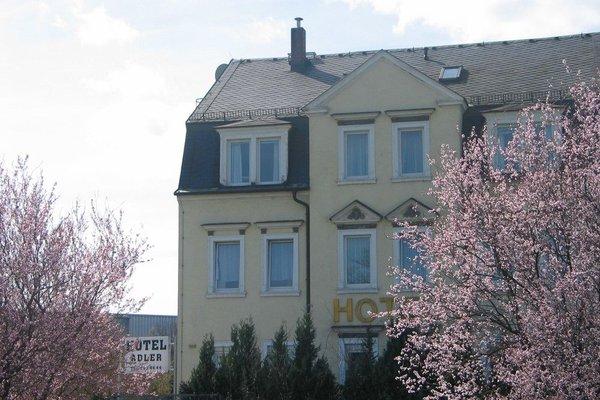 Adler Hotel Dresden - фото 20