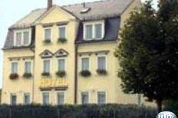 Adler Hotel Dresden - фото 21