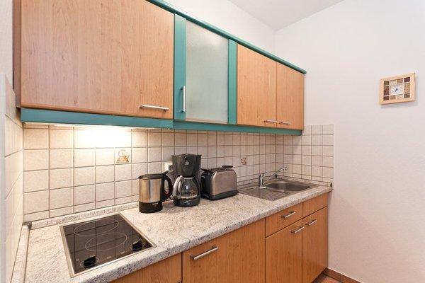 Aparthotels Munzgasse An der Frauenkirche - фото 15