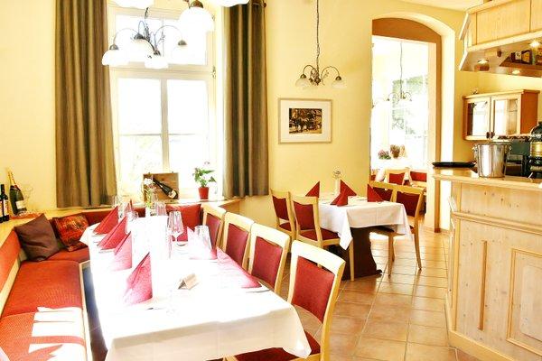Hotel Alttolkewitzer Hof - фото 13
