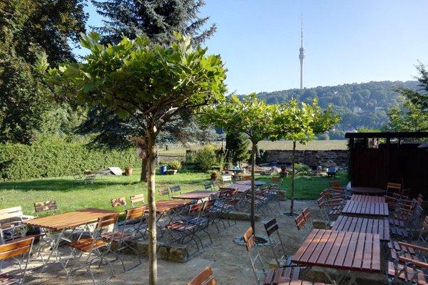 Hotel Alttolkewitzer Hof - фото 21
