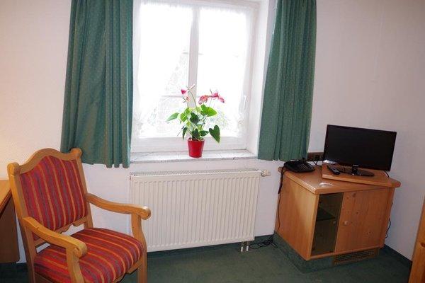 Hotel Alttolkewitzer Hof - фото 5