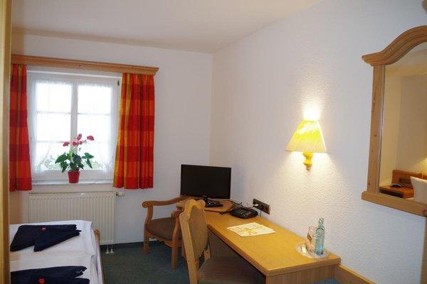 Hotel Alttolkewitzer Hof - фото 6