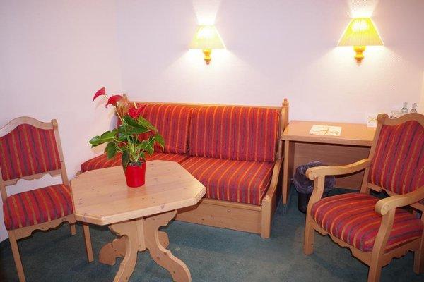 Hotel Alttolkewitzer Hof - фото 8