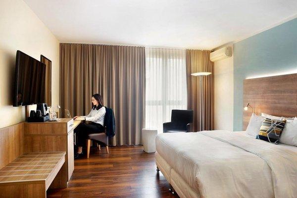 Holiday Inn Dresden - фото 1