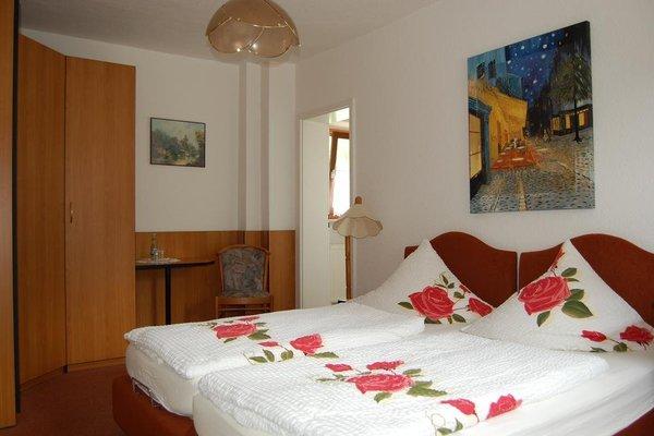 Hotel zum Nussbaum - фото 1